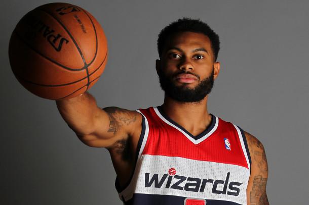 Wizards Sign Xavier Silas | Hoops Rumors