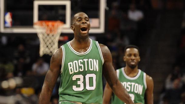 Lakers Sign Brandon Bass | Hoops Rumors