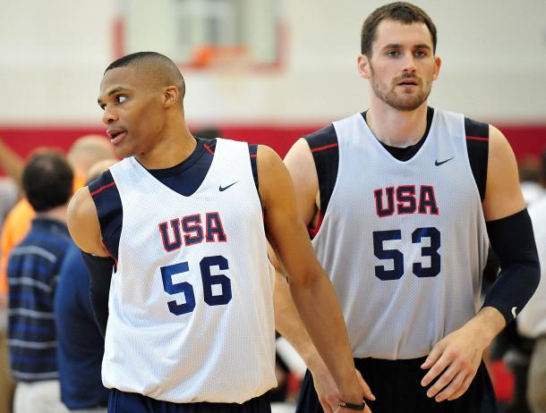 Pacific Notes: Love, Lakers, Sacre, Len | Hoops Rumors