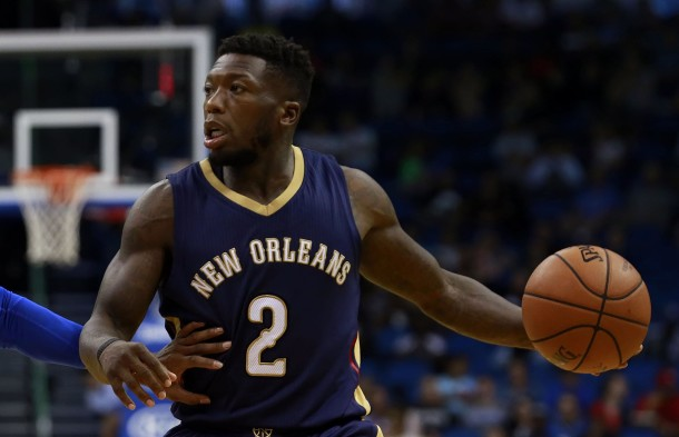 1c6d9cd9a Nate Robinson Signs With Israeli Team