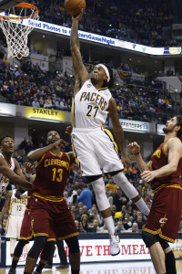 Jordan Hill vertical