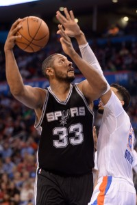 Boris Diaw vertical