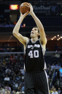 Boban Marjanovic vertical