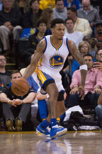 Brandon Rush vertical