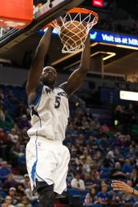 NBA: Preseason-Charlotte Hornets at Minnesota Timberwolves