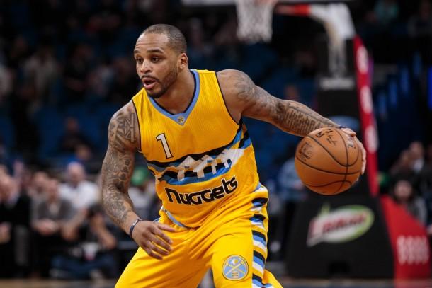 Jameer Nelson A Primary Target For Cavaliers?   Hoops Rumors