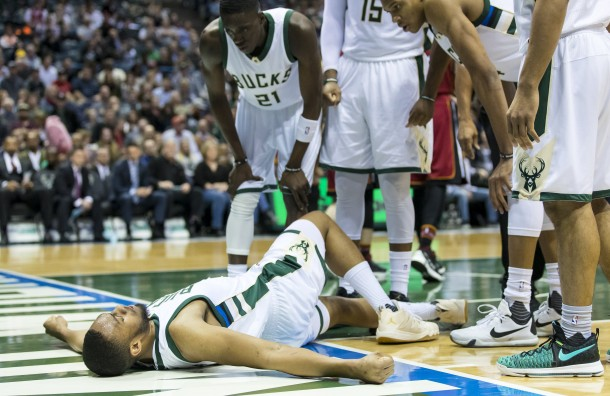 The Impact Of A Torn ACL On An NBA Player | Hoops Rumors