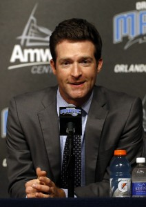 Rob Hennigan vertical