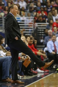 Mike Budenholzer vertical