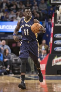 Jrue Holiday vertical