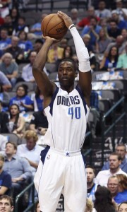 Harrison Barnes vertical
