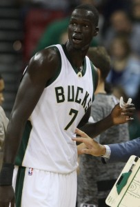 Thon Maker vertical