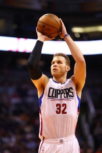 Blake Griffin vertical