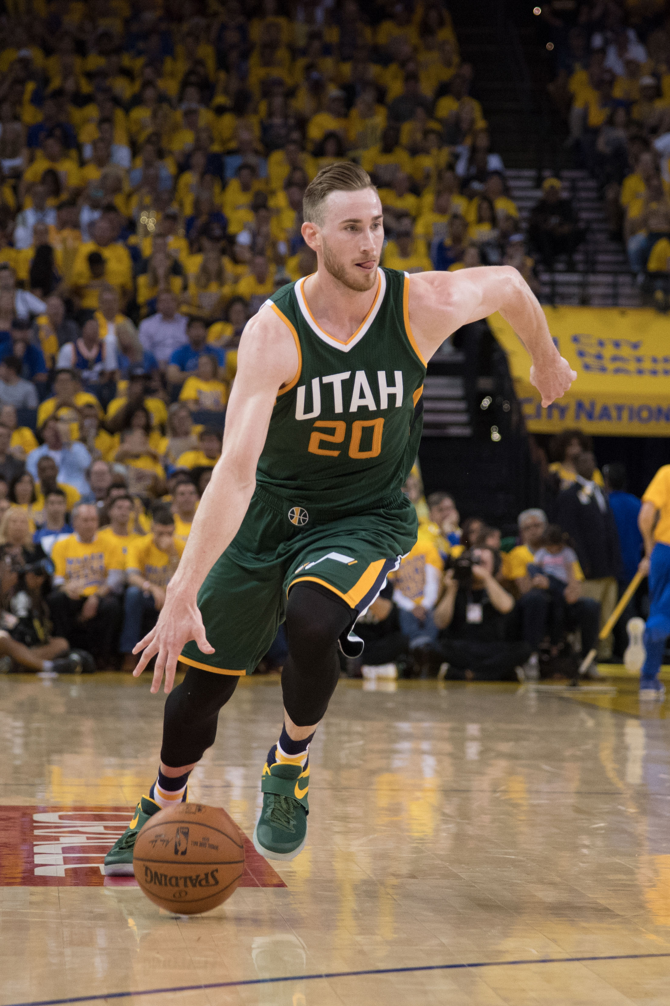 Miami heat updated news - Will The Heat Pursue A Whale Gordon Hayward Vertical