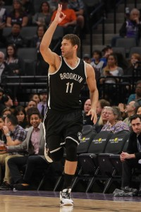 Brook Lopez vertical
