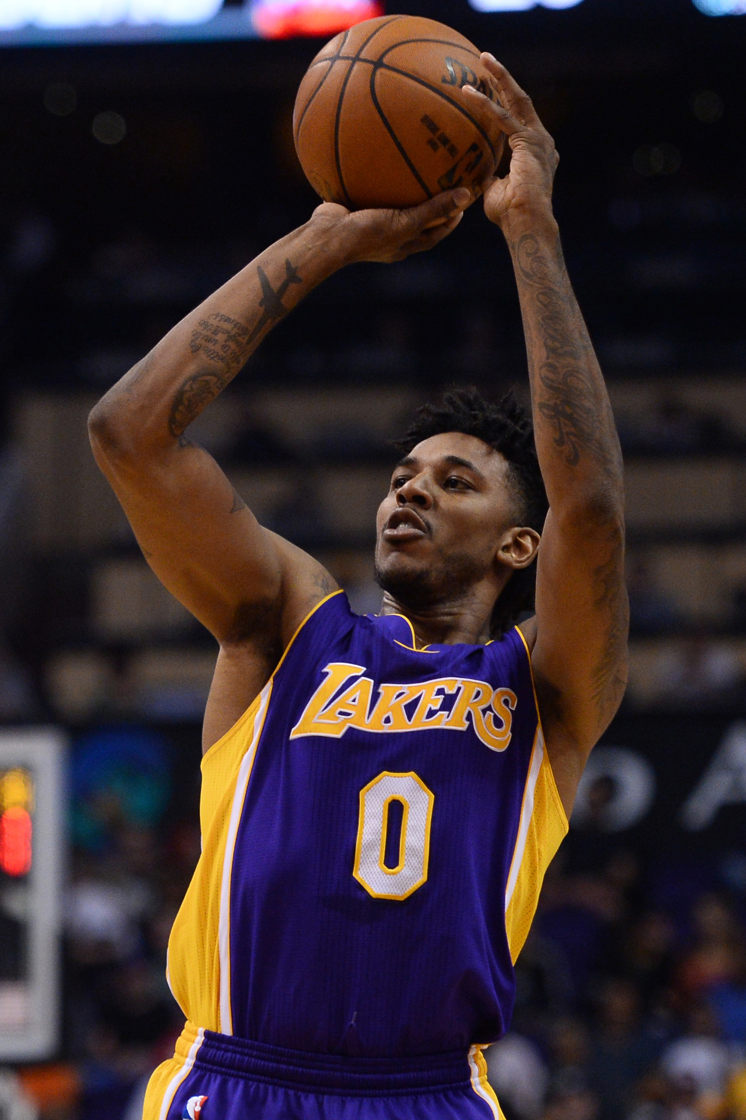 Lakers trade options 2016