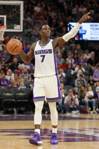 Darren Collison vertical