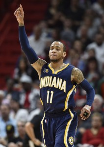 Monta Ellis vertical