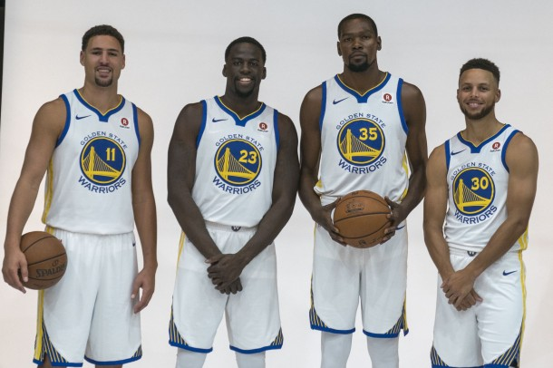 d3136bf5443f Warriors Projected To Spend Warriors Projected To Spend  1.1 Billion On  Salary