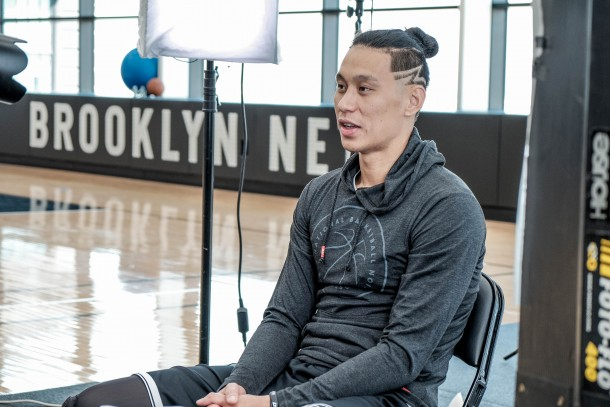Jeremy Lin Re-Signs With Beijing Ducks