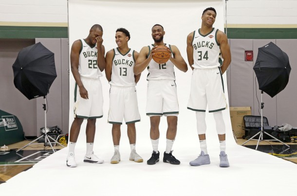 Milwaukee Bucks USATSI_10309989-610x402