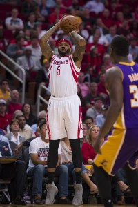 Josh Smith vertical