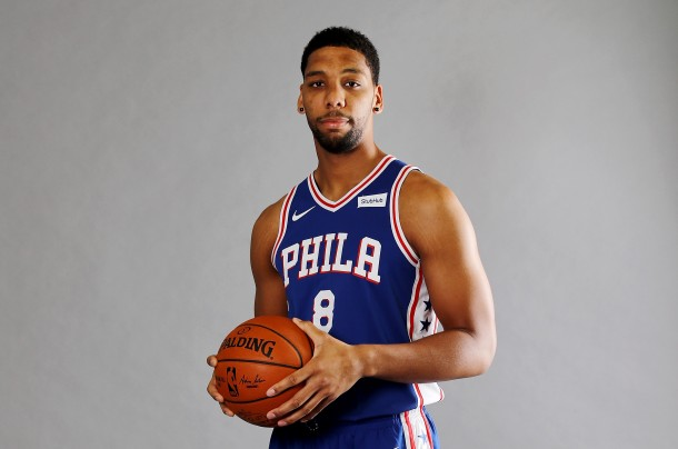 9f44b2fbade2 Nets Acquire Jahlil Okafor From Sixers