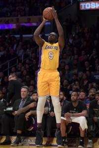 c4bbdd99067 2018 NBA Offseason Salary Cap Digest  Los Angeles Lakers