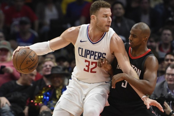 Lowe's Latest: Clippers, Griffin, Lakers, Pistons | Hoops Rumors