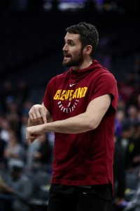 NBA: Cleveland Cavaliers at Sacramento Kings