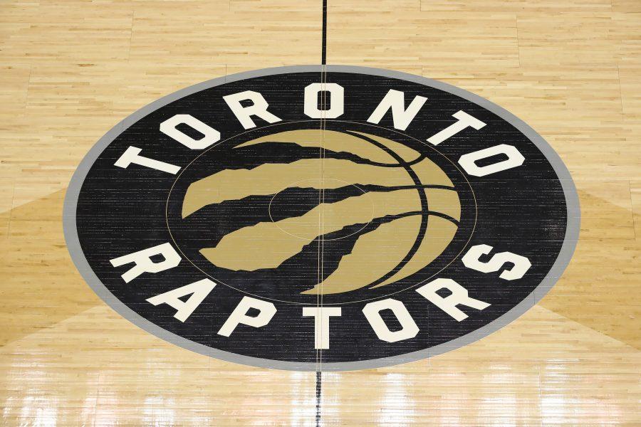 Toronto Raptors Aufstellung