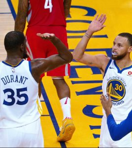 ea1332d5b15f Durant didn t disappoint in Game 3