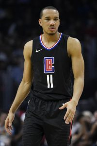 a5e8568b86d 2018 Offseason In Review: Los Angeles Clippers   Hoops Rumors