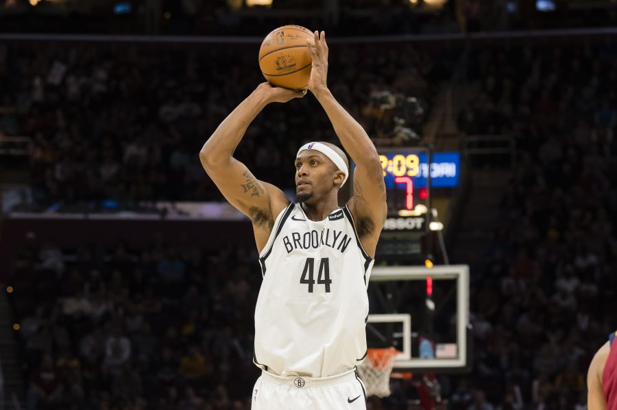 get cheap 9824b 56c19 Spurs Sign Dante Cunningham | Hoops Rumors
