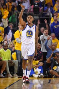 5422ddc55 ... (via Twitter) that they ve signed veteran swingman Nick Young to a  contract. Brandon Goodwin has been waived in a corresponding move