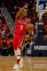 e4ab7718ca3 JULY 6  The Lakers have officially signed Rondo