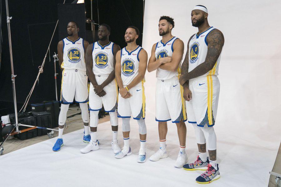 2018 Offseason In Review: Golden State Warriors | Hoops Rumors