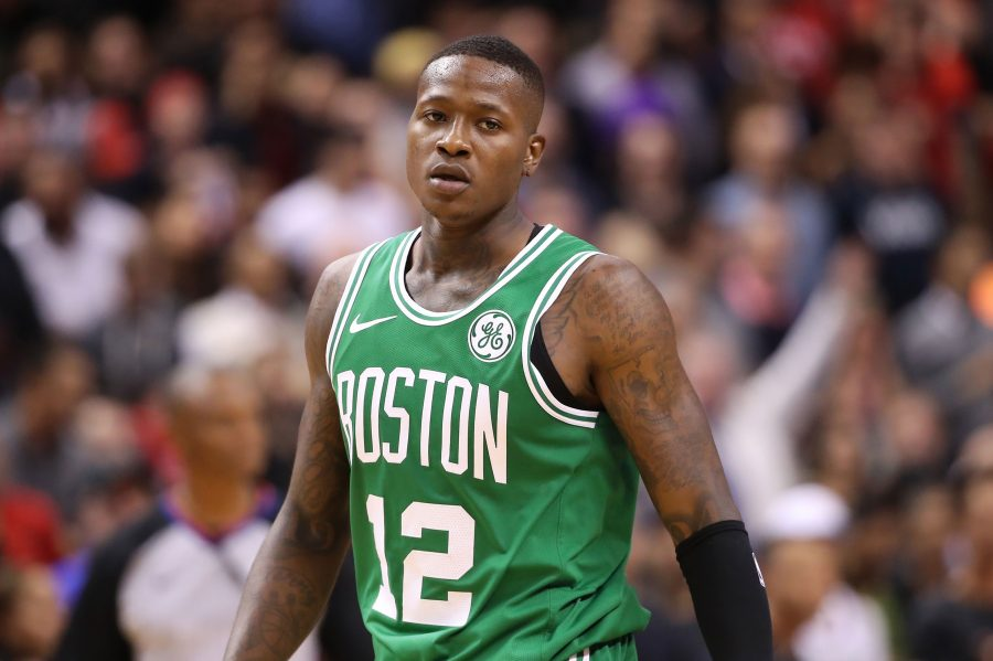 Terry Rozier: Free Agent Stock Watch 2019: Atlantic Division