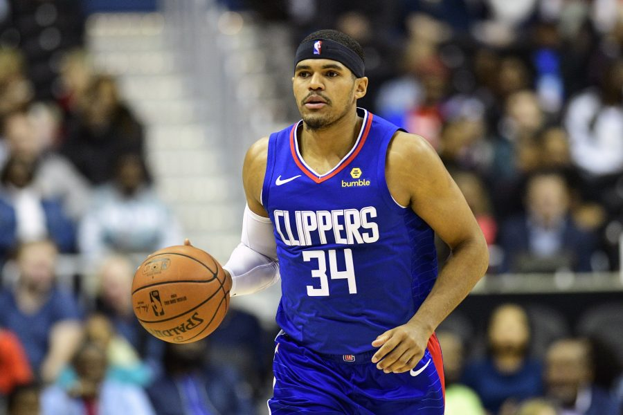 the best attitude c7d7b 84de0 Clippers Trade Tobias Harris To Sixers | Hoops Rumors