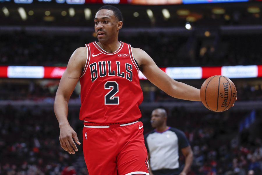 Bulls Have Engaged In Jabari Parker Trade Talks | Hoops Rumors Jabari Parker Lakers