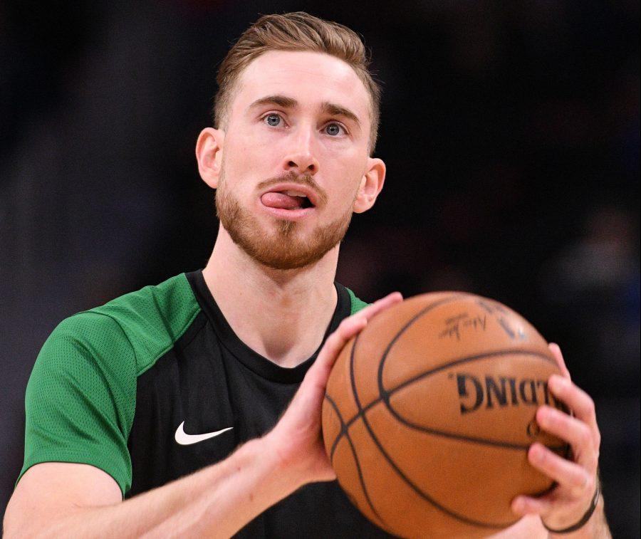 Houston Rockets Depth Chart: Celtics Notes: Hayward, Williams, Davis, Bird