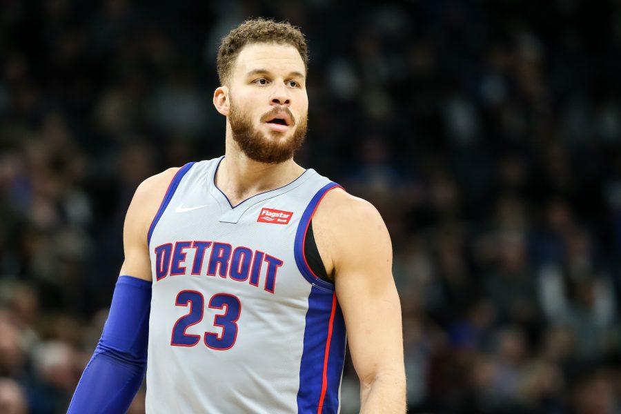 Atlantic Notes: Griffin, Knicks, Celtics, Raptors - hoopsrumors.com