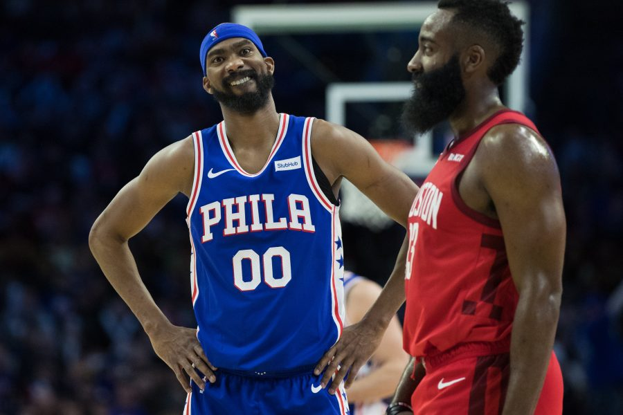 Kings Sign Corey Brewer On 10 Day Contract Hoops Rumors