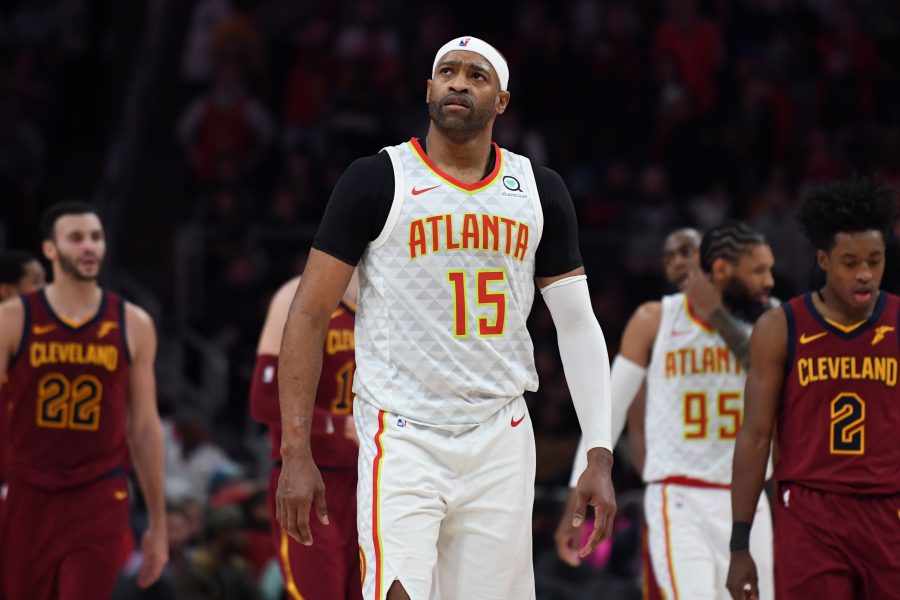 Vince Carter Undecided On Future Beyond 2018/19 | Hoops Rumors