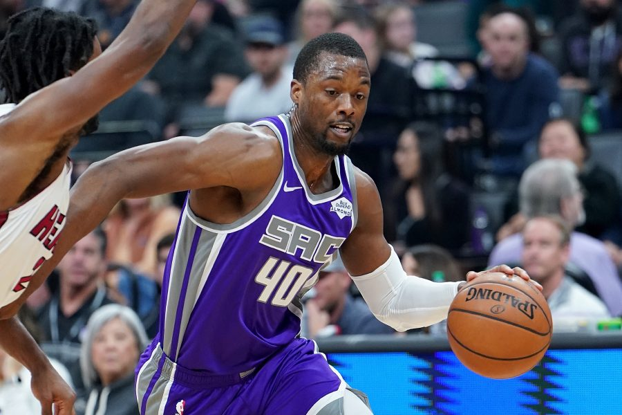 Kings Notes Deadline Barnes Fox Brewer Hoops Rumors