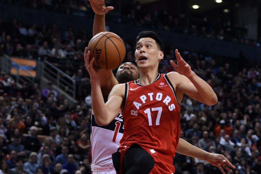Jeremy Lin Raptors: Raptors Notes: Lin, VanVleet, Kawhi, Green