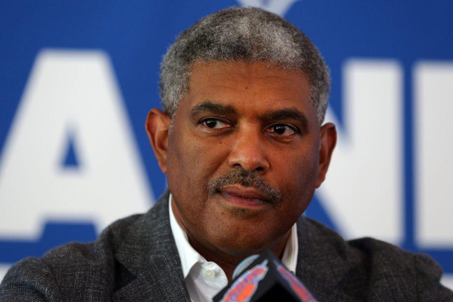 Knicks To Fire Steve Mills