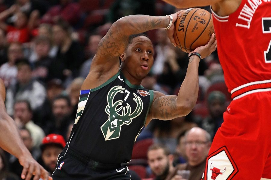 China Is Next Stop For Isaiah Canaan