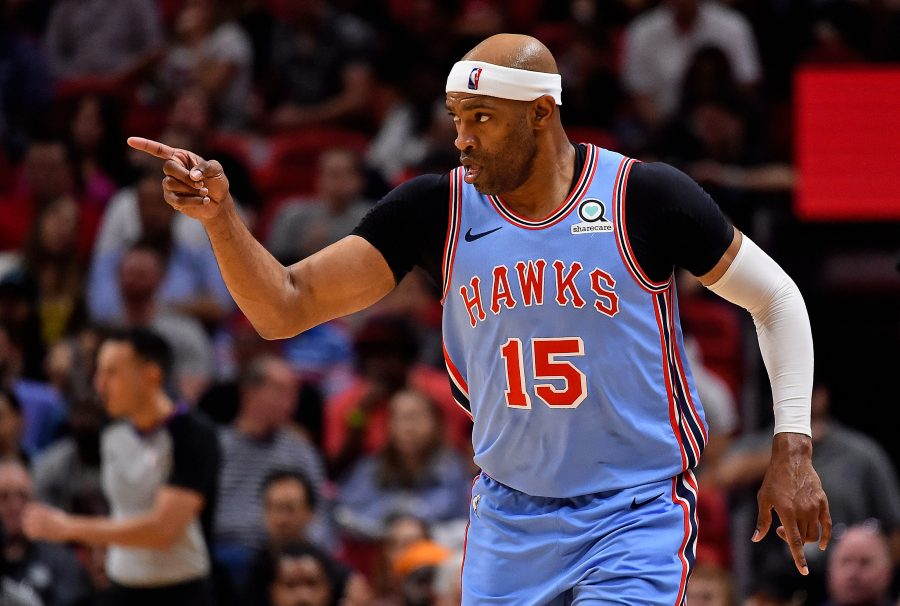 Vince Carter Plans To Retire After 2019/20 Season | Hoops ...