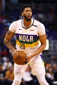 47bb2067de7 Whether they sign two star free agents or strike out entirely on the open  market – or anything in between – the Knicks could make a play for Davis
